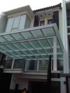 Home Glass Canopy